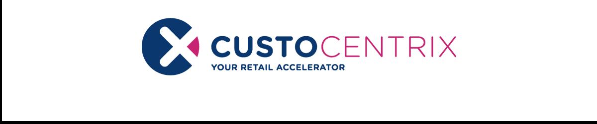 CustoCentrix Your Retail Accelerator